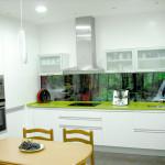 Reforma de una cocina